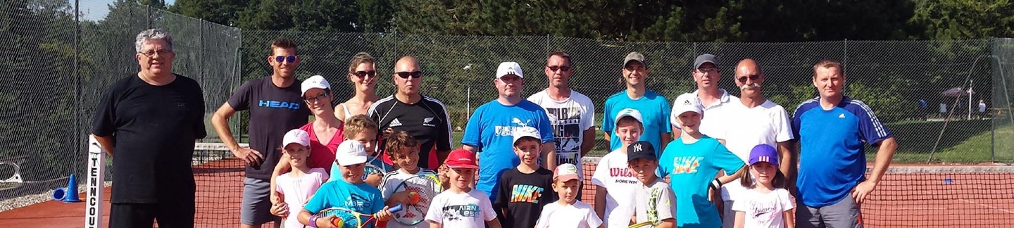 Slider 3 Tennis Club de Réding