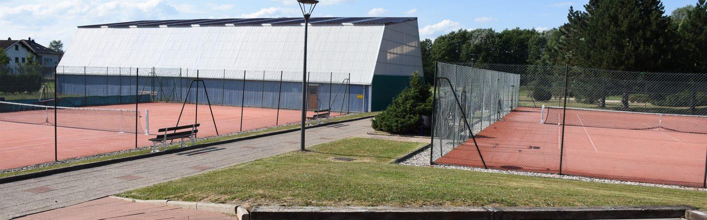 Complexe Tennis Club de Réding