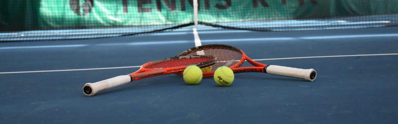 Court couvert Tennis Club de Réding